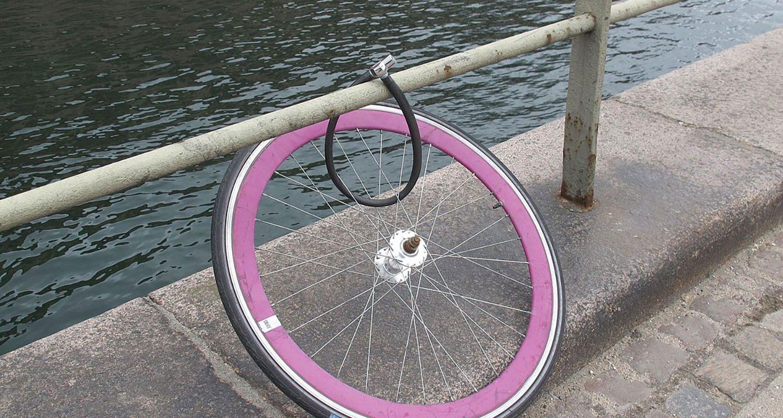 5 טיפים למניעת גניבת האופניים שלכם