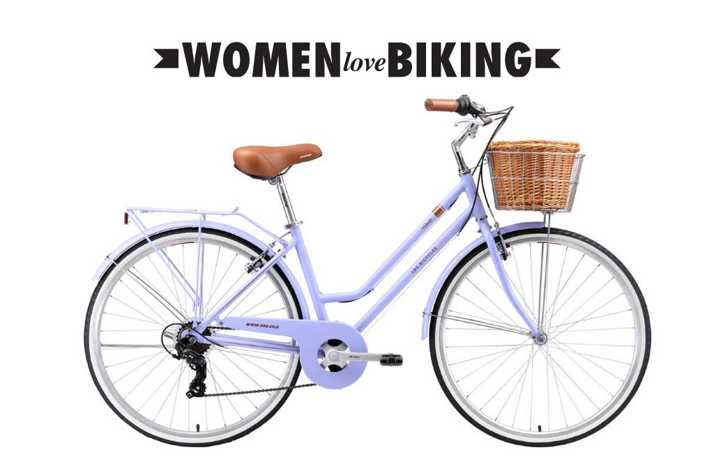 women bikes